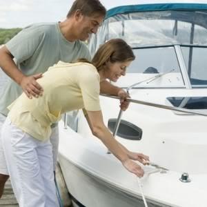 Boat Pre-Season Check