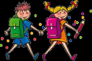 Back to School Heavy School Backpacks