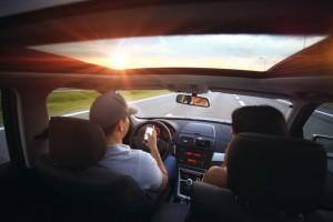 Teen Driving Safe Talk