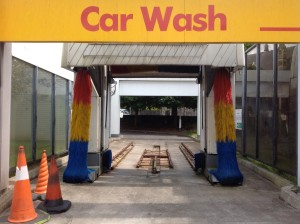 Value of Washing Your Car