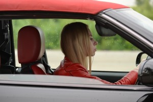 Teen Safe Driving Coaching Guide