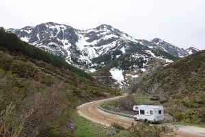 RV Winterization